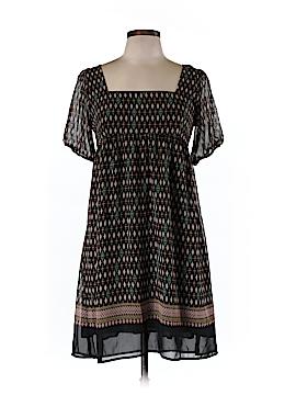 Glam Short Sleeve Blouse Size L