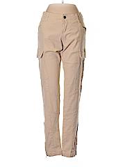 Hale Bob Women Cargo Pants 27 Waist