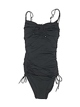 DKNY One Piece Swimsuit Size 8