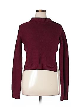 BCBGMAXAZRIA Wool Pullover Sweater Size L