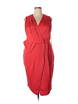 RACHEL Rachel Roy Cocktail Dress Size 22 (Plus)