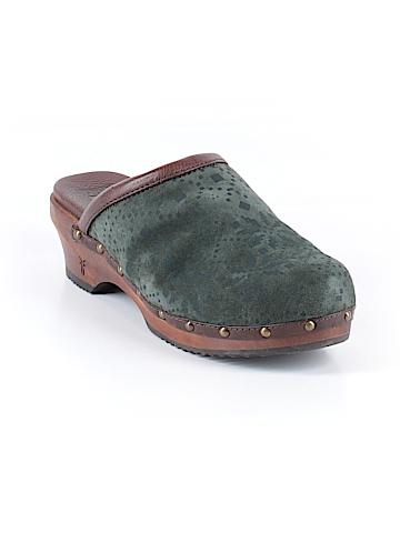 FRYE Mule/Clog Size 11
