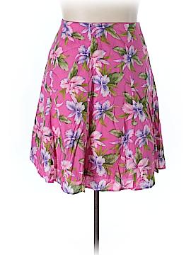 Jones New York Signature Casual Skirt Size 18W (Plus)
