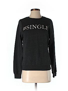Recycled Karma Sweatshirt Size S