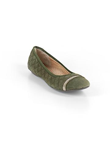 VanEli Flats Size 10 1/2