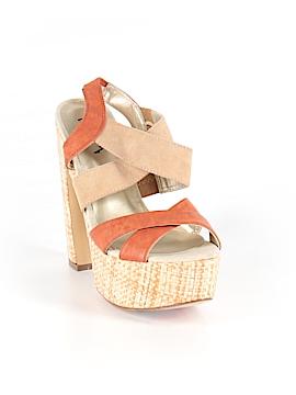 Luichiny Heels Size 7 1/2
