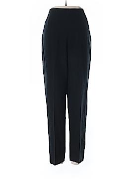 Liz Claiborne Wool Pants Size 8