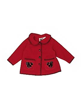 Good Lad Fleece Jacket Size 12