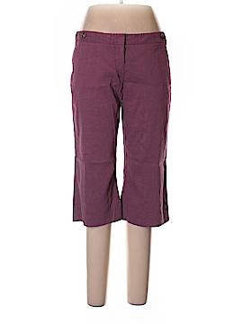 Theory Linen Pants Size 12