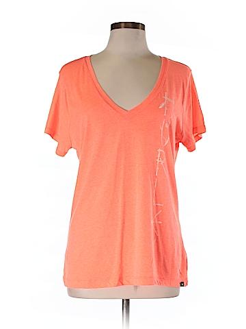Hurley Short Sleeve T-Shirt Size L