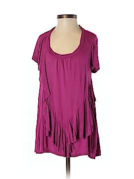 Ella Moss Short Sleeve T-Shirt Size XS
