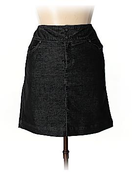 Athleta Casual Skirt Size 14 (Tall)