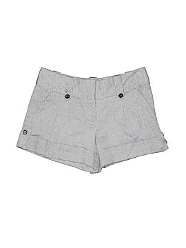Bebe Dressy Shorts Size 4