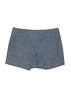 Daisy Fuentes Khaki Shorts Size 8