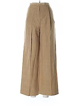 Paul Stuart Linen Pants Size 4