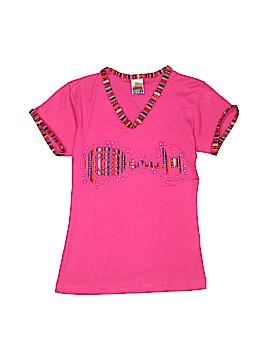 Mango Short Sleeve T-Shirt Size S (Youth)