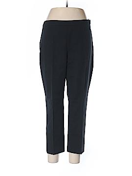 Susan Graver Dress Pants Size 14 (Petite)