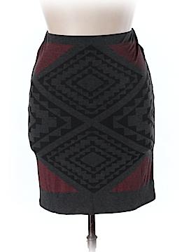 Karen by Karen Kane Casual Skirt Size L