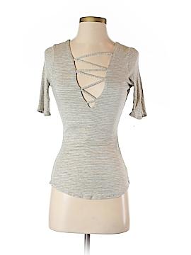 Riller & Fount Short Sleeve Top Size XS (0)