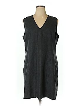Eddie Bauer Casual Dress Size XL (Petite)