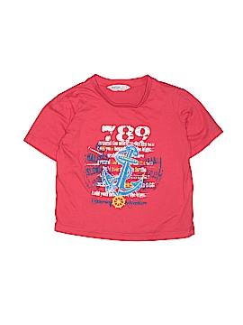 Beebay Short Sleeve T-Shirt Size 6