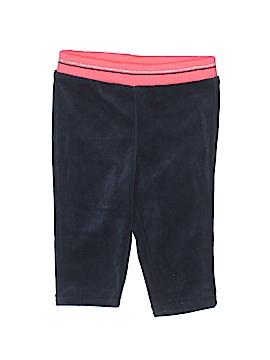 Billie Blush Velour Pants Size 3 mo