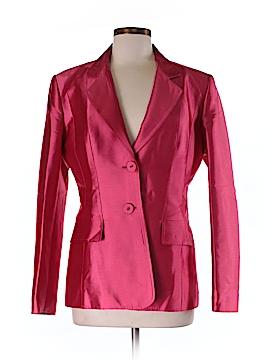 Anne Klein Wool Blazer Size 10