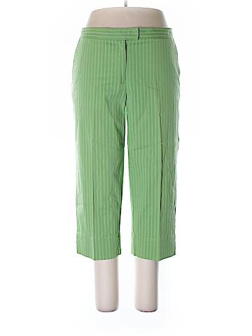 IZOD Casual Pants Size 14