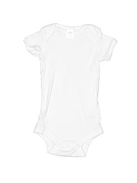 Nordstrom Baby Short Sleeve Onesie Size 3 mo