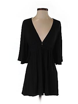 Bailey 44 Short Sleeve Blouse Size S