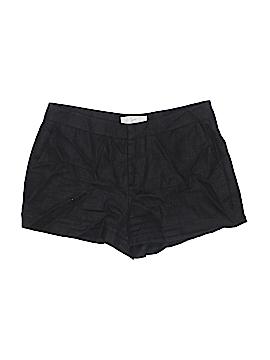 Joie Khaki Shorts Size 8
