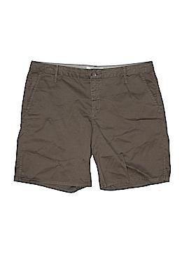 Joie Khaki Shorts 31 Waist