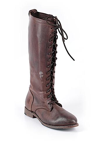 Vintage Shoe Company Boots Size 10