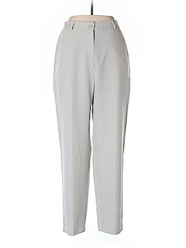 Kim Rogers Signature Casual Pants Size 12