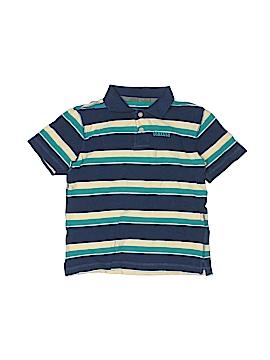 OshKosh B'gosh Short Sleeve Polo Size 7