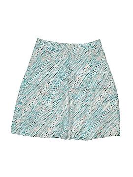 Merona Silk Skirt Size 6