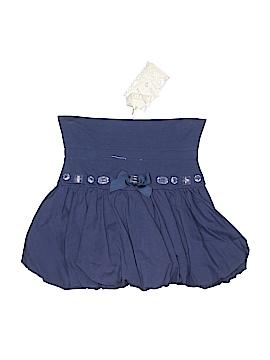 Monnalisa Skirt Size 11