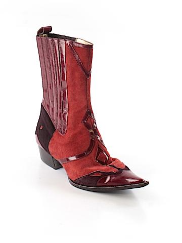 Dolce & Gabbana Boots Size 35 (EU)