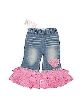 Lipstik Girls Jeans Size 6 - 12