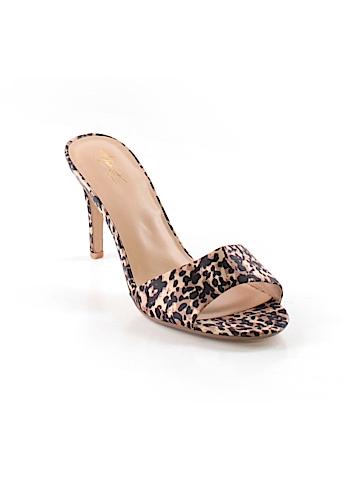 Thalia Sodi Mule/Clog Size 9 1/2