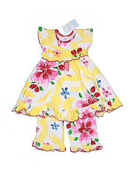 Indygo Artwear Dress Size 4T