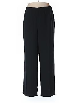 Suit Studio Dress Pants Size 18W (Plus)