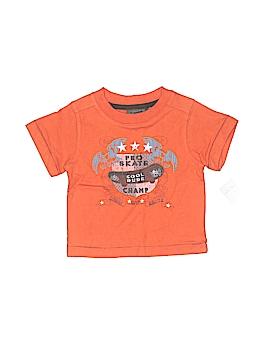 Signature Short Sleeve T-Shirt Size 12 mo
