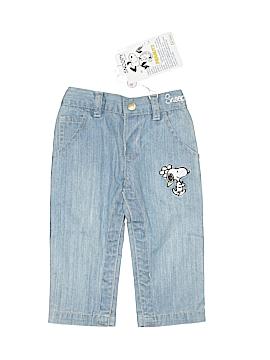 Snoopy Jeans Size 6