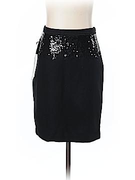 Susana Monaco Wool Skirt Size 2