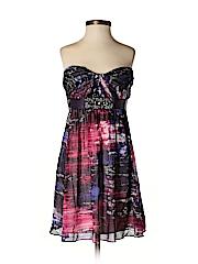 BCBGMAXAZRIA Women Cocktail Dress Size 0