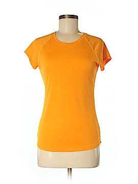 Championship Gold Active T-Shirt Size M