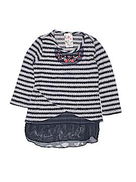 Jenna & Jessie Pullover Sweater Size 8