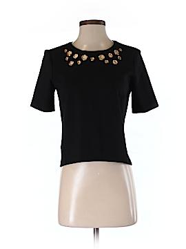 Amanda Uprichard Short Sleeve Top Size P