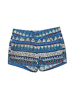Aqua Shorts 24 Waist